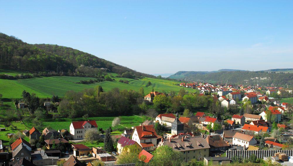 Dorndorf Steudnitz