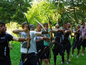 Bogensportparcours