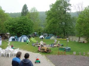 Saalerastplatz Döbritschen