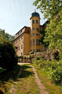 Schloss Tümpling
