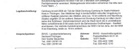 Bauland in Camburg zu erwerben!!!