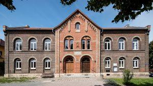 Feierlicher Festakt zu 10 Jahren Dornburg-Camburg @ Rathaussaal Camburg