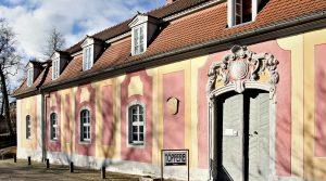 """""""Atempause"""" - 20 Minuten Orgelmusik zur Marktzeit @ Stadtkirche Camburg"""