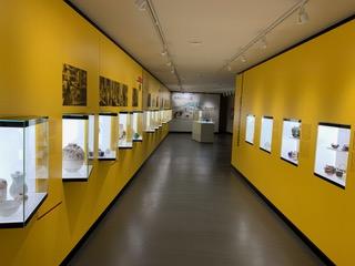 Bauhaus-Werkstatt-Museum Dornburg (Dornburg-Camburg ...