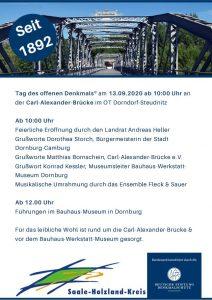 Wolfszeit - Deutschland & die Deutschen 1945 – 1955. Lesung & Gespräch mit Harald Jähner @ Stadtmuseum Camburg