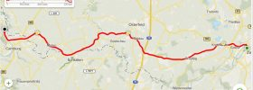 Zuckerbahn-Radweg fertiggestellt